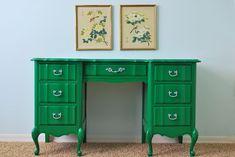 DIY - Painting furniture