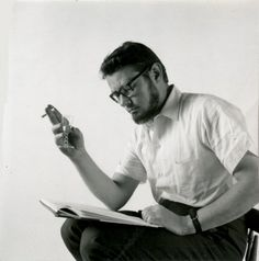 Paul Blackburn, 1964