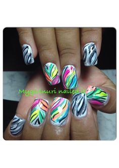 #nailartwow #nailartist #nailartclub  #nailartdising #nailartcult#Nailstagram #handpainted #gelnailart #nailsforinstagram #nails #nailsnails #nailart #gel #gelmanicure #gelcolor #nailsoftheday #nailsoftheweek #youngnails #beauty #naillife #nailpromagazine #sicknails #nuridontplay