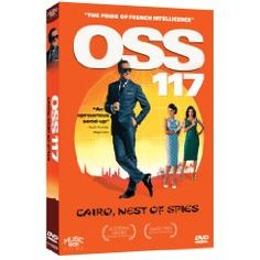 OSS 117: Cairo, Nest Of Spies $20.99