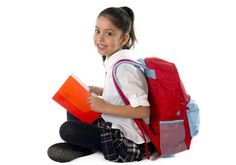 National School Backpack Awareness Day (Saludify)