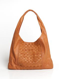 Aura shoulder bag