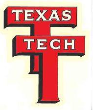 Vintage Texas Tech University