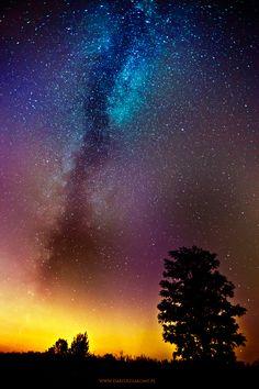 """""""Watching the stars"""""""