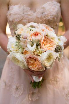 Gorgeous bouquet / Fatchett Photography / wedding chicks