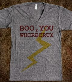 Whorecrux - Alohomora - Skreened T-shirts, Organic Shirts, Hoodies, Kids Tees, Baby One-Pieces and Tote Bags