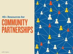 How do you build partnerships? Learn how to tackle this not-so-easy task with these tips & strategies: http://bit.ly/1vMZDYG.