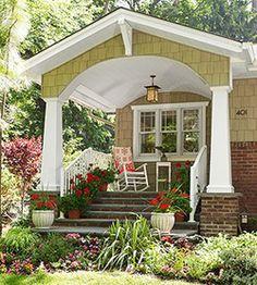porch!