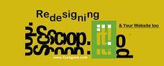 Redesigning Scoop.it & Your Website Too