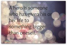 Memorial Day eCard ~ Simple Sympathy Quotes & Cards @ SimpleSympathy.com