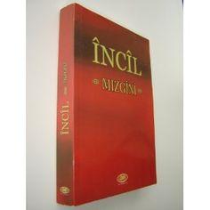 Incil Mizgini / Kurdish Kurmanji New Testament / Northern Kurdish New Testament  $39.99
