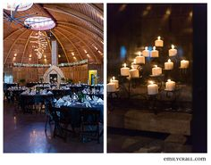 September wedding in Iowa at The Celebration Farm by Emily Crall Photography. #bride #photography #wedding #reception