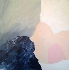 abstract painting by Ashley Goldberg    ----BTW, Please Visit:  http://artcaffeine.imobileappsys.com BTW...this is cool! .check this out: http://artcaffeine.imobileappsys.com