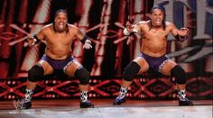 Jimmy & Jey Uso of the WWE - MY FAVs