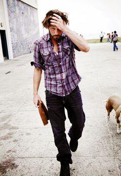 Jon Bernthal <3