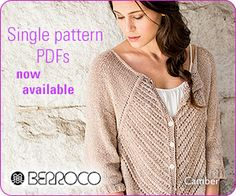 Berroco Yarns  @Af's Collection