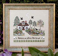 The Victoria Sampler - Ravenhill Herb Farm