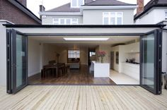 House Extension 013