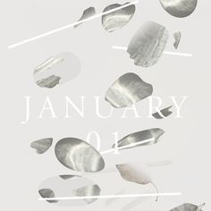♫ JANUARY / A Pennyw
