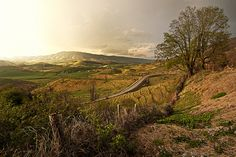 Tazewell County, VA by kyle.stiltner, via Flickr (Where the Bean-Reed- Christian side of the family lived)