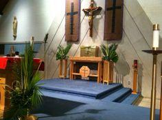 pentecostal church east london