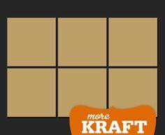 More Kraft at Studio Calico  #StudioCalicoPinToWin