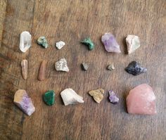 instant rock collection