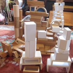 DDM : construction lego, duplo, kapla, tangram on ...