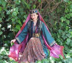 very lovely ottoman turkish -