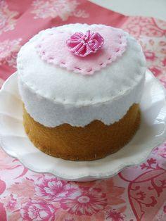 Play Food Cake