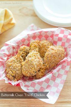 The_Best_Buttermilk_Oven_Fried_Chicken_Recipe_fifteenspatulas_2