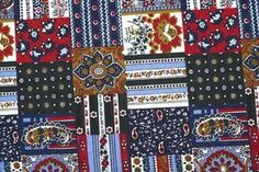 Directions for Making Lap Quilts