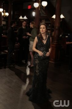 """Gossip Girl """"Despicable B"""" Pictured: Leighton Meester as Blair WaldorfPHOTO CREDIT: GIOVANNI RUFINO / THE CW ©2011 THE CW NETWORK. ALL RIGHTS RESERVED"""