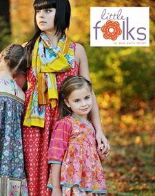 Anna Maria Horner fabrics...