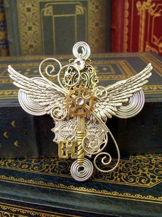Why does steampunk have to be so pretty?/?
