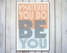 Be you! #Trend #BreakingAllTheRules