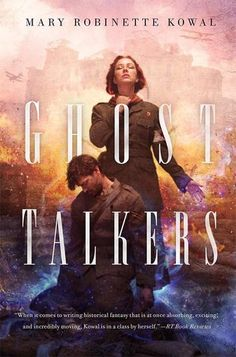 Ghost Talkers - Mary