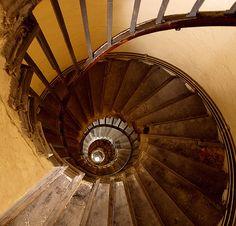 spiral by tugboat1952, via Flickr