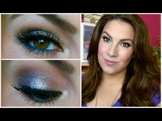 Get Ready with Me! Party Glam - YouTube