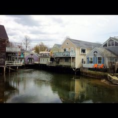 Kennebunkport, ME