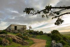 Far from the Madding Crowds: A Serene Retreat in Uruguay : Remodelista