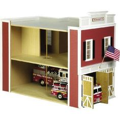 Firehouse-94580 at The Home Depot