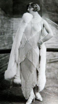 James Abbe portrait, 1920s