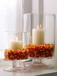 Easy Halloween DIYs For Apartment Living