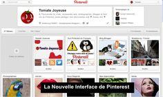 #Pinterest a annoncé son nouveau design. Voici dans cet article les quelques nouveautés #newlook #design.►  A lire sur le blog de TomateJoyeuse http://tomatejoyeuse.blogspot.com/2013/03/pinterest-les-changements-du-new-look.html