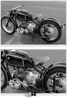Motorcycles- BMW