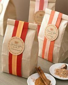 Make a Personal Coffee Blend