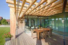 House Tabasek by Qarta Architektura hous