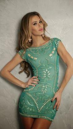 @Lauren Davison Edwards This looks like a dress you should most definitely own hahaha