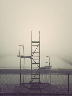 Kim Holtermand: Deserted City